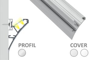 Lichtvoute LED