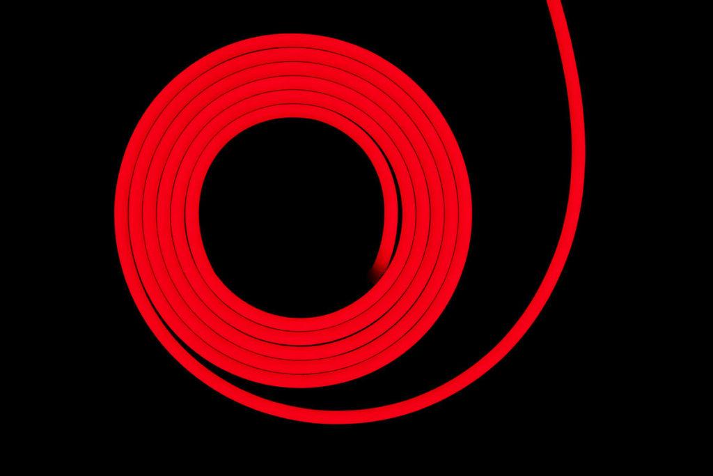 RGB Nenflex, horizontal biegbar