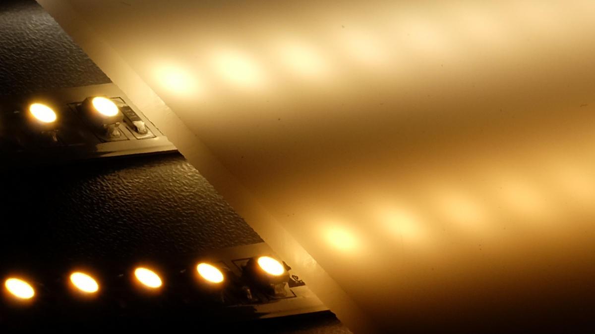 LED Binning
