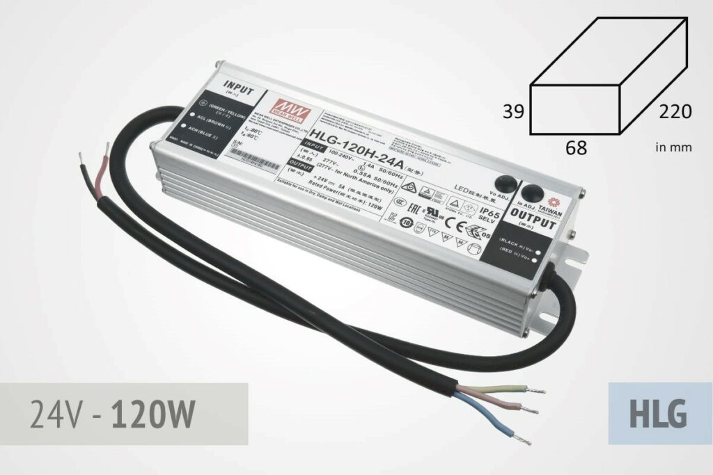 HLG-120-24